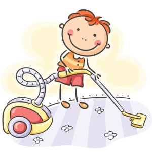 Jak nauczyć dziecko błyskawicznie sprzątać swój pokój?